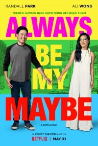 Película Always Be My Maybe