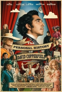 Película The Personal History of David Copperfield