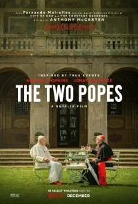 Película The Two Popes