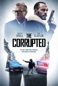Película The Corrupted
