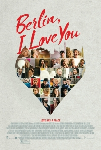 Película Berlin, I Love You