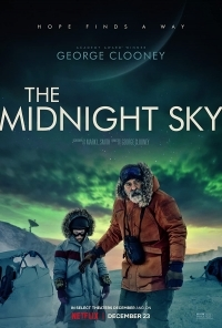 Película The Midnight Sky