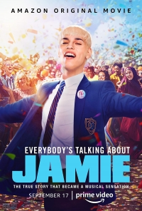 Película Everybody's Talking About Jamie