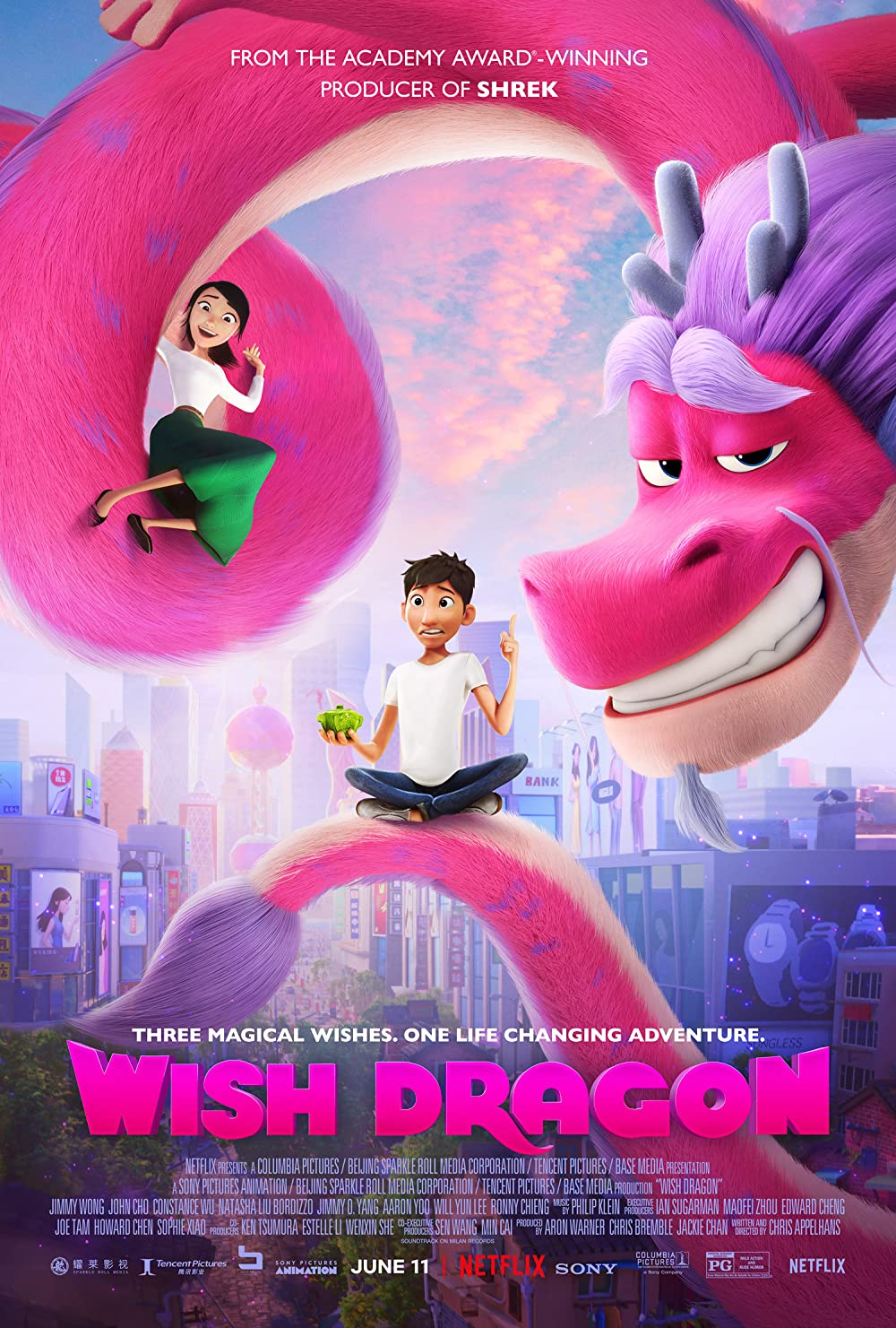 Image Result For Wish Dragon
