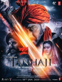 Película Tanhaji: The Unsung Warrior