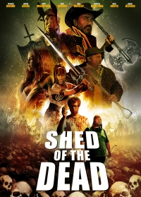 Película Shed of the Dead