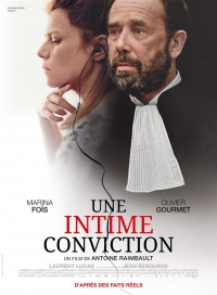 Película Une intime conviction