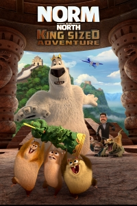 Película Norm of the North: King Sized Adventure