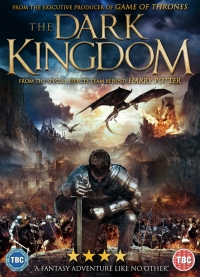 Película Dragon Kingdom