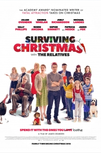 Película Surviving Christmas with the Relatives