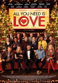 Película All You Need Is Love