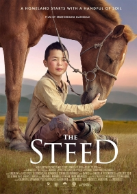 Película The Steed