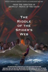 Película The Riddle of the Spider's Web