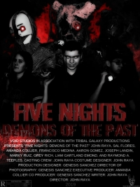 Película Five Nights at Freddy's: Demons of the Past