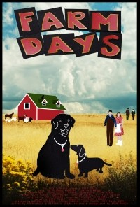Película Farm Days