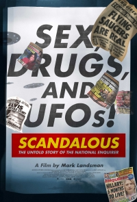 Película Scandalous: The Untold Story of the National Enquirer