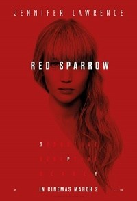 Película Red Sparrow