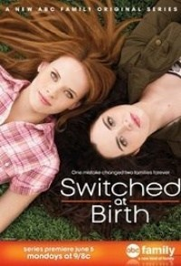 Película Switched at Birth