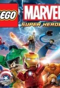 Película Lego Marvel Super Heroes: Maximum Overload