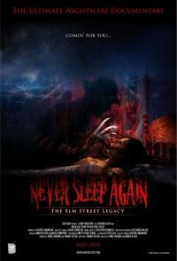Película Never Sleep Again: The Elm Street Legacy