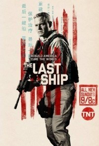 Película The Last Ship