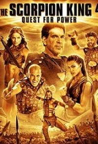 Película The Scorpion King: The Lost Throne