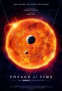Película Voyage of Time: The IMAX Experience