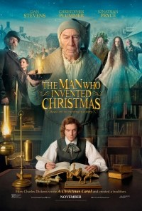 Película The Man Who Invented Christmas
