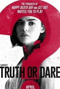Película Truth or Dare