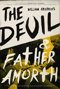 Película The Devil and Father Amorth