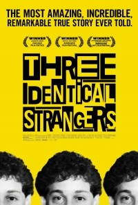 Película Three Identical Strangers