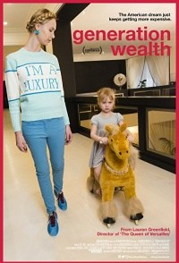 Película Generation Wealth