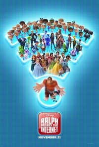 Película Ralph Breaks the Internet