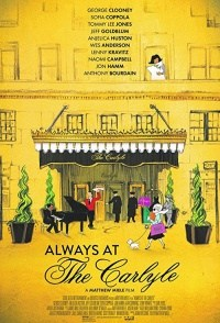 Película Always at The Carlyle