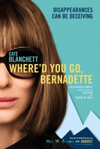 Película Where'd You Go, Bernadette