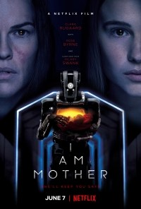 Película I Am Mother