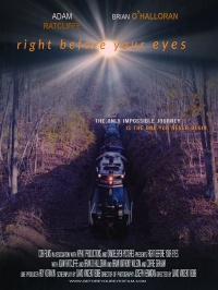 Película Right Before Your Eyes