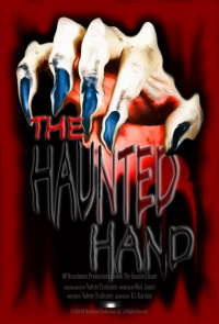 Película The Haunted Hand