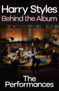 Película Behind the Album: The Performances