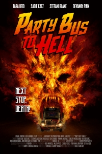 Película Party Bus to Hell