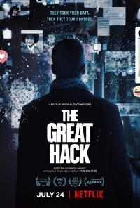 Película The Great Hack