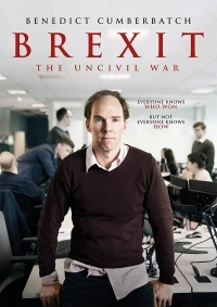 Película Brexit: The Uncivil War