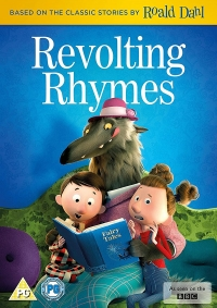 Película Revolting Rhymes Part One