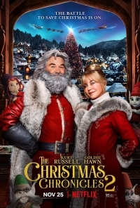 Película The Christmas Chronicles: Part Two