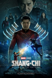 Película Shang-Chi and the Legend of the Ten Rings