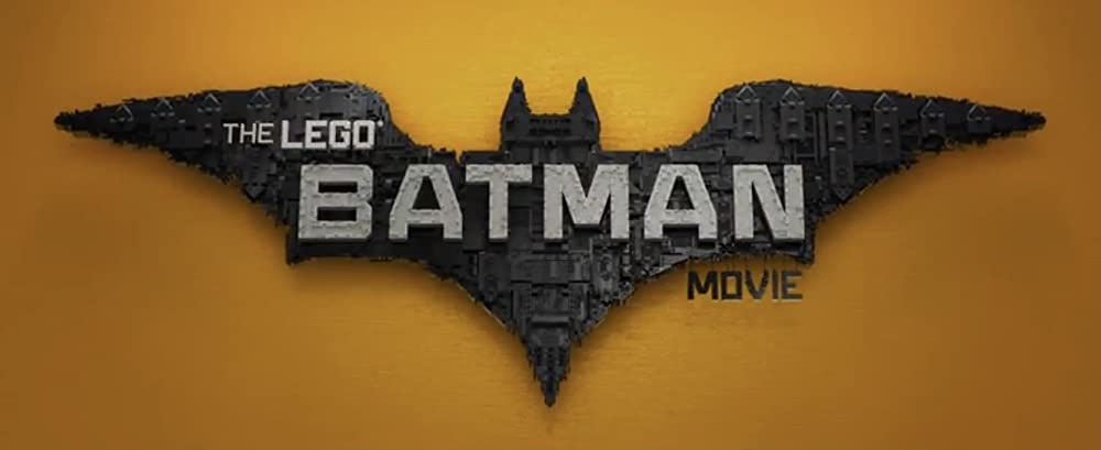 The Lego Batman Movie 2