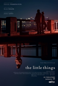 Película The Little Things