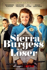 Película Sierra Burgess Is a Loser